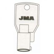 LLAVE TUBULAR JMA AGA - 1 T