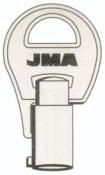 LLAVE TUBULAR JMA BIL - 1 T