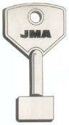 LLAVE GORJA LATON JMA D.PAL.MOI-1G