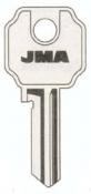 LLAVE ACERO JMA LIN -18D