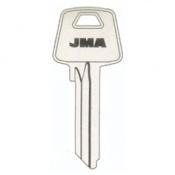 LLAVE ACERO JMA MCM -12D
