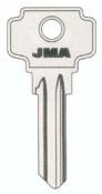 LLAVE ACERO JMA JAR - 1D