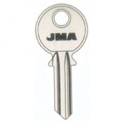 LLAVE ACERO JMA JMA - 4D