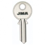 LLAVE ACERO JMA JMA - 4I