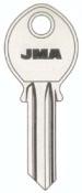 LLAVE ACERO JMA JMA -9D