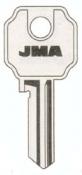 LLAVE ACERO JMA LIN - 5I