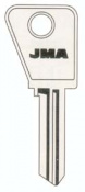 LLAVE ACERO JMA MCM - 6