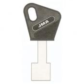 LLAVE ESP SEG C/PLAS LATON MT  -EG P
