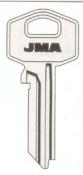 LLAVE ACERO JMA TE  -8I COFA