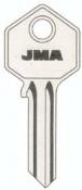 LLAVE ACERO JMA YA  - 1D