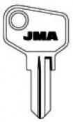 LLAVE ACERO JMA AB  - 8D