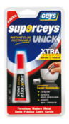 ADHESIVO SUPERCEYS UNICK 3GR