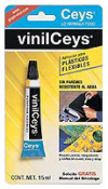 ADHESIU  VINILCEYS  15 ML.        CEYS