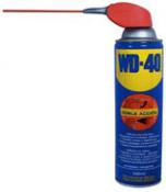 LUBRICANTE SPRAY WD-40     500ML