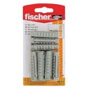 TACO NYLON SX FISCHER BLISTER 10K-10 TACOS