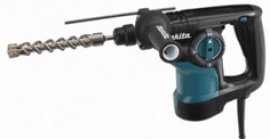 MARTILLO COMBINADO PLUS MAKITA HR2810