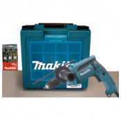 TALADRO PERCUTOR MAKITA HP1641K1X