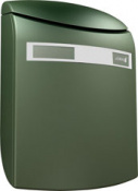 BUZON EXTERIOR JOMA ARCO 80000-VERDE