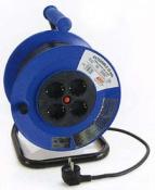 ENROLLACABLE 3X1,5 4T. PVC 770609-25 M