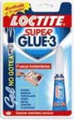 ADHESIVO SUPER GLUE-3  3g-GEL