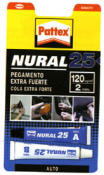 ADHESIVO NURAL BLISTER 25-22 ML