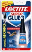 ADHESIVO SUPER GLUE-3 10g-EXPERT