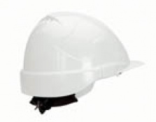 CASCO OBRA ABS C/REGULACION TXR-BLANCO