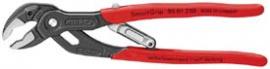 TENAZA AUTOM.SMART GRIP KNIPEX 8501-250 MM