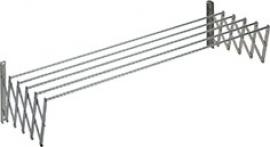 TENDEDERO EXTENSIBLE ALUMINOX 80 CM