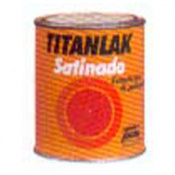 TITANLAK  NEGRO              750ML