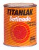 TITANLAK  AZUL LUMINOSO      750ML*