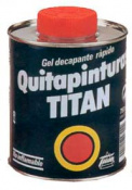 QUITAPINTURAS TITAN 05D-750ML