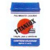 PULIMENTO LIQUIDO TITANLUX 080-375ml