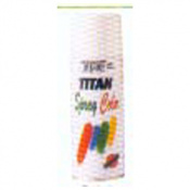 SPRAY TITAN BLANCO ELECTRODOMESTICO 400 ML