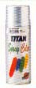 SPRAY TITAN METALIZADO 200ML ORO ROJIZO