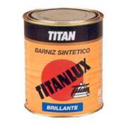 BARNIZ BRILLANTE TITANLUX 034-0,5 L