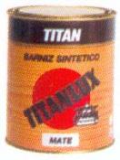 BARNIZ MATE TITANLUX 036-125 ml