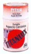 ESMALTE ASPECTO CERAM 750 ML 4290-BCO.SAT