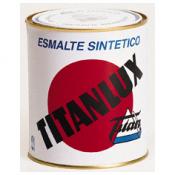 TITANLUX SINT. NEGRO BRILLANTE  375 ML