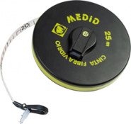 CINTA METRICA FIB.VIDRIO MEDID 1210/50 GF