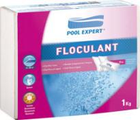 FLOCULANTE CART.4X125GR. POOL EXPERT 30119