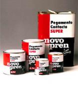 PEGAMENTO NOVOPREN SUPER CON PINCEL 300 ML