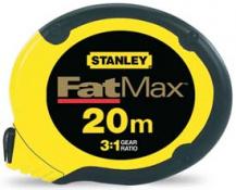 CINTA LARGA FAT MAX 20MX9,5MM 0-34133