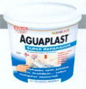 AGUAPLAST SUPER REPARADOR 1 kg/PASTA