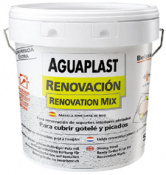 AGUAPLAST RENOVACION 4KG/PASTA
