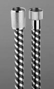 FLEXO DUCHA PVC REFORZ AMBIT 1,7 M CR/NG