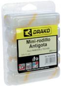 MINI RODILLO RECAMBIO ANTIGOTA 11 CM (5UND)