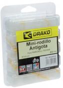 MINI RODILLO RECAMBIO ANTIGOTA  6 CM (8UND)