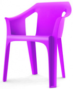 SILLON RESINA APILABLE COOL SSCOC-VIOLET