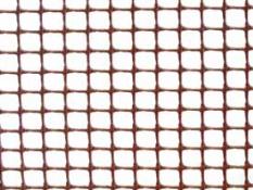 MALLA CUADRANET (MALLA 10X10MM) 300GR/M2 1X5MT MARRON